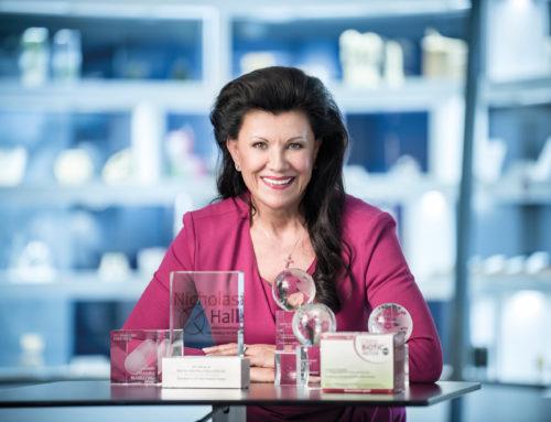 Institut AllergoSan: Veganes Produkt für Gelenke entwickelt